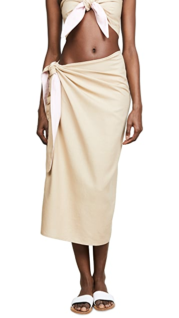 DONNI Tootsie Skirt