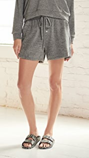 DONNI Terry Shorts