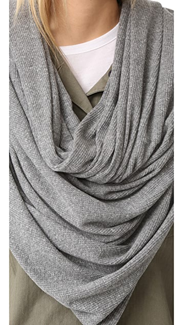 Donni Charm Donni Thermal Scarf