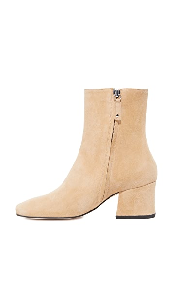 Dorateymur Sybil Leek Booties