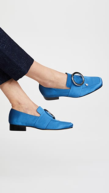 Dorateymur Harput Cocktail Loafers
