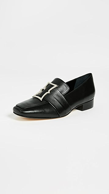 Dorateymur Harput II Loafers - Black
