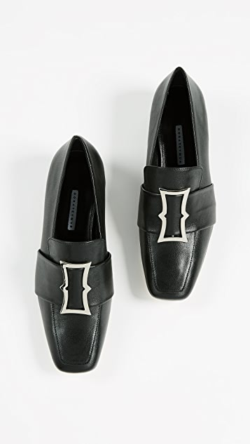 Dorateymur Harput II Loafers