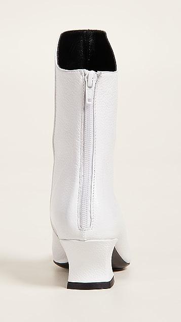 Dorateymur Han Boots