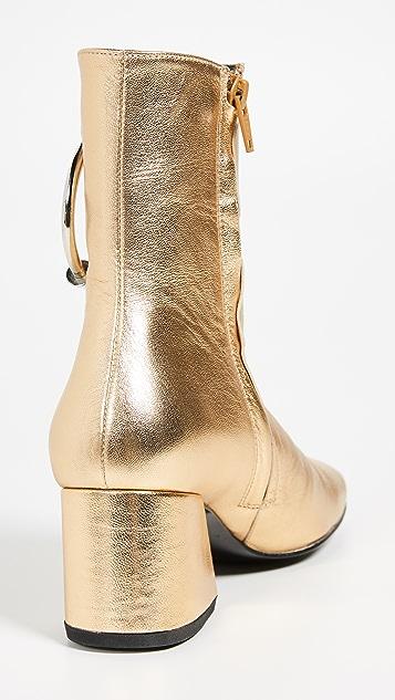 Dorateymur Nizip II Boots
