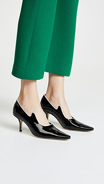 Dorateymur Groupie Jazz Pumps