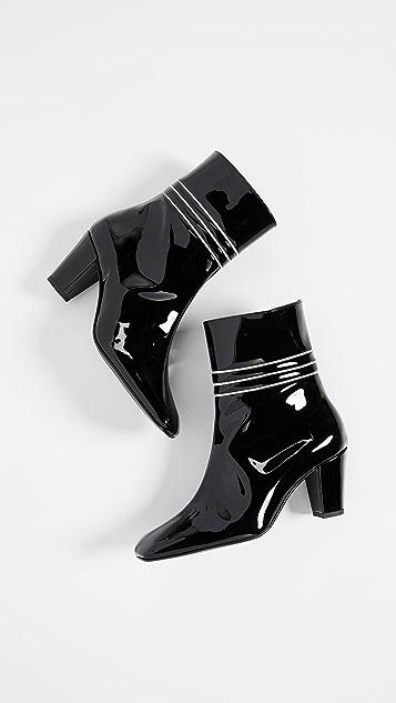 Dorateymur Lagonda Boots