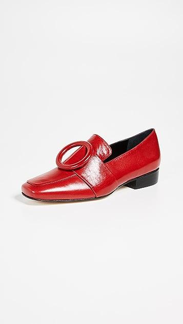 Dorateymur Harput Shadow Loafers