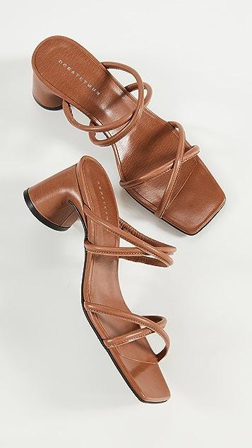Dorateymur Arena Sandals