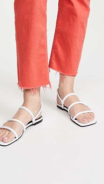Dorateymur Easy Sandals