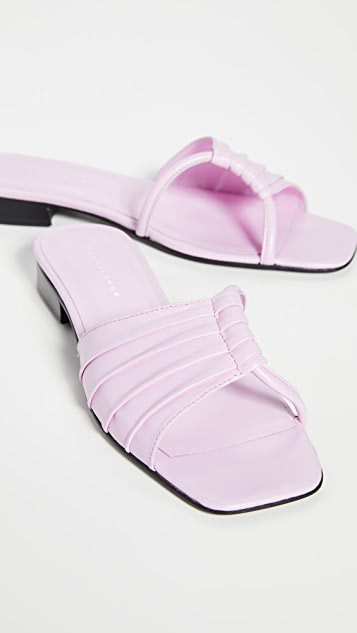 Dorateymur 102 便捷凉鞋