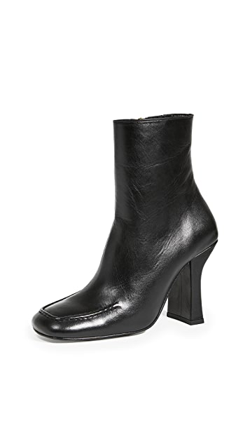 Dorateymur Retox Boots
