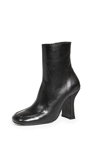 Dorateymur Retox 靴子