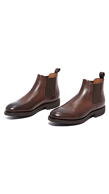 Doucal's Bruno Chelsea Boots