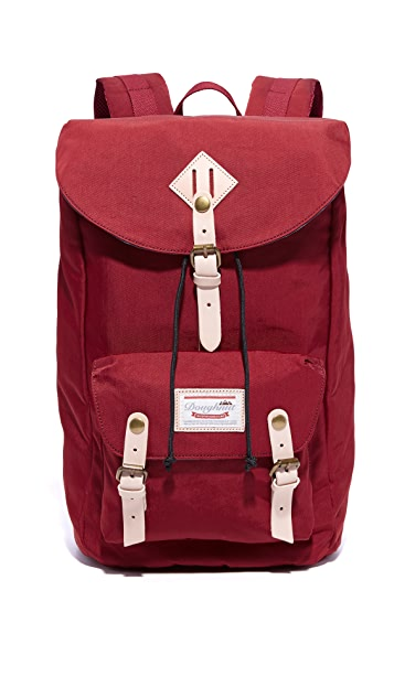 Doughnut Heritage Backpack
