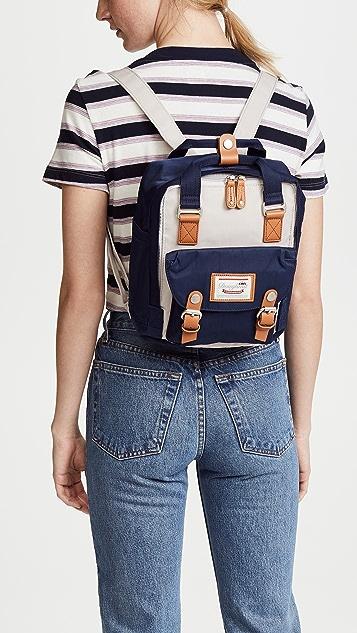 Doughnut Mini Macaroon Backpack