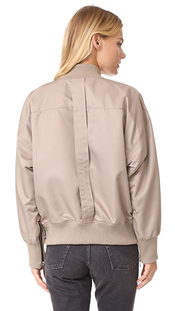 Daniel Patrick Heroine Bomber II Jacket