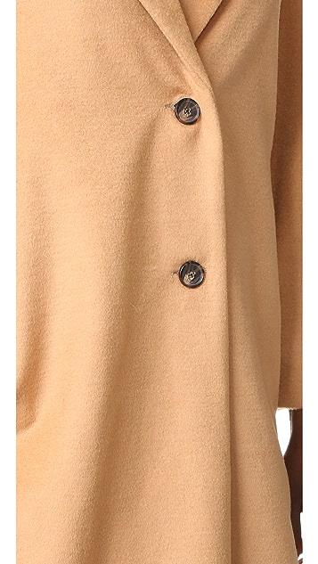 dRA Camille Coat