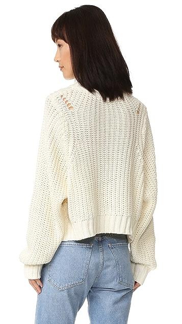 dRA Eve Sweater
