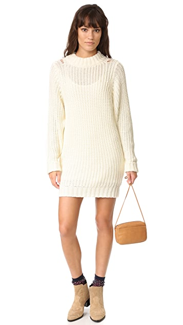 dRA Lanie Sweater Dress