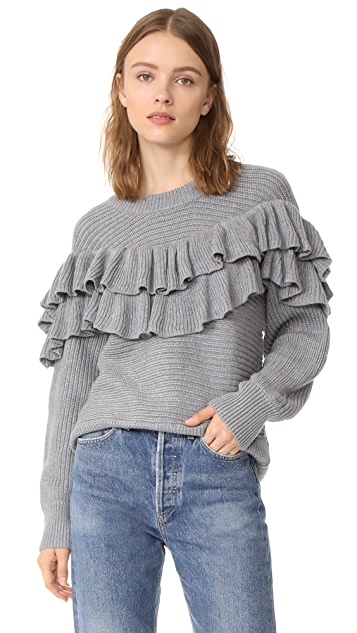 dRA Merriam Sweater