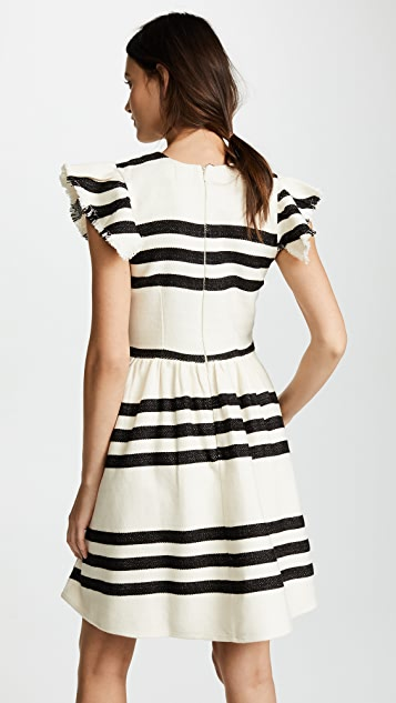 dRA Hague Dress