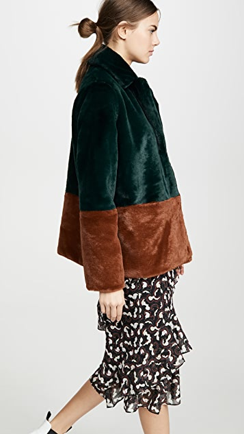 dRA Marcena 外套