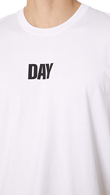 Double Rainbouu Day Break T-Shirt