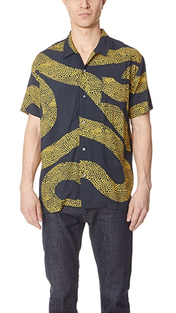 Double Rainbouu Amnesia Hawaiian Shirt