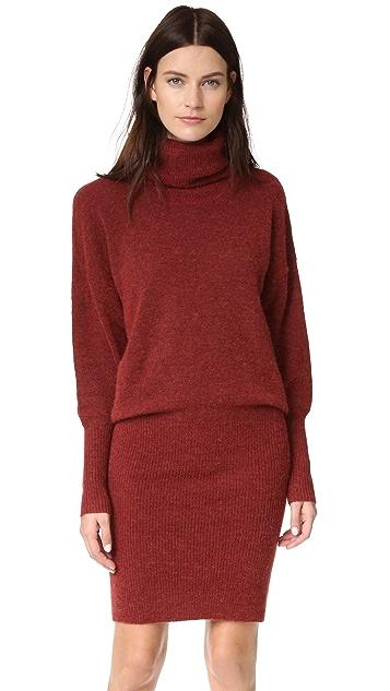 Designers Remix Alta Knit Pencil Dress