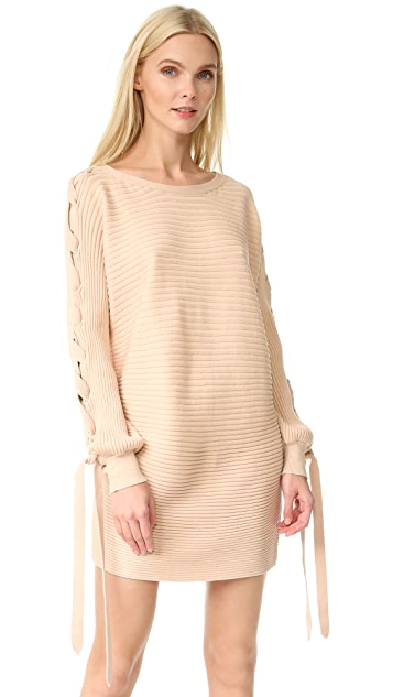 Designers Remix Ribly Sweater Dress