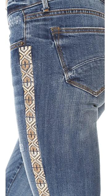 Driftwood Jackie Jeans