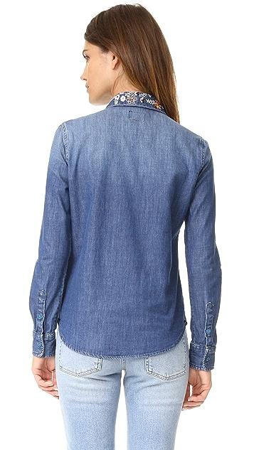 Driftwood Charlotte Shirt
