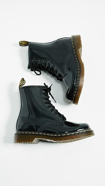 Dr. Martens 1460 8 Eye Boots