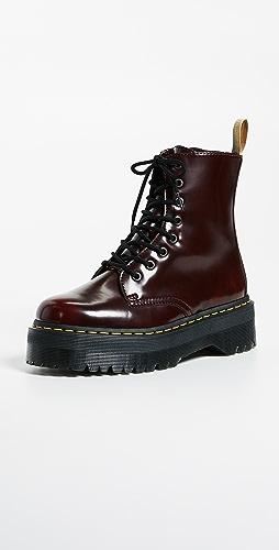 Dr. Martens - Vegan Jadon II 8 Eye Boots