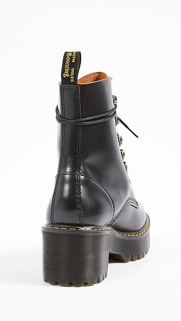 6c550b3a9cc Leona 7 Hook Boots