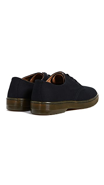 Dr. Martens Delray 3 Eye Shoes