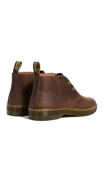 Dr. Martens Mayport Chukka Boots