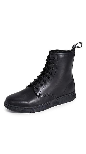 Dr. Martens Newton 8 Eye Boots