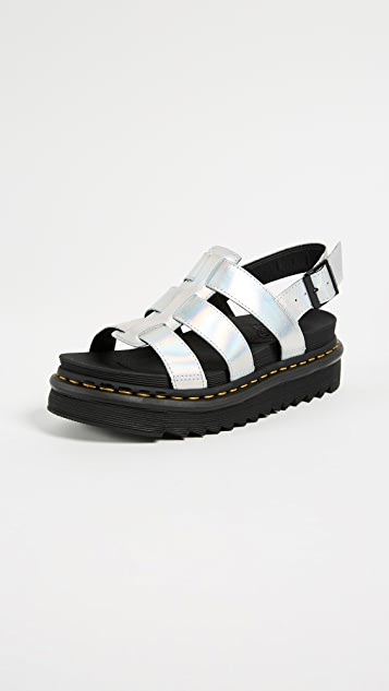 Dr. Martens Yelena RM Sandals