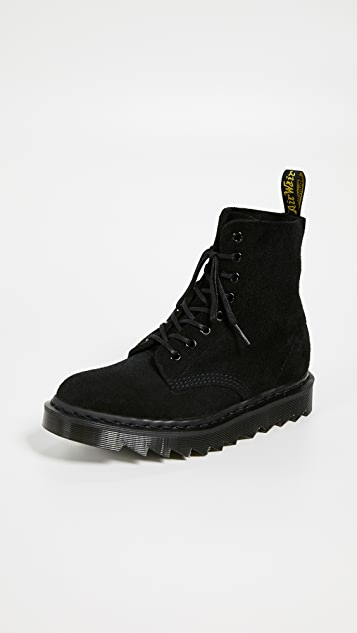 differently f9d7f 404d6 Dr. Martens 1460 Pascal 8 Eye Boots ...