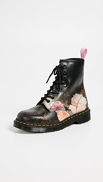 Dr. Martens 1460 Power Corruption & Lies Boots