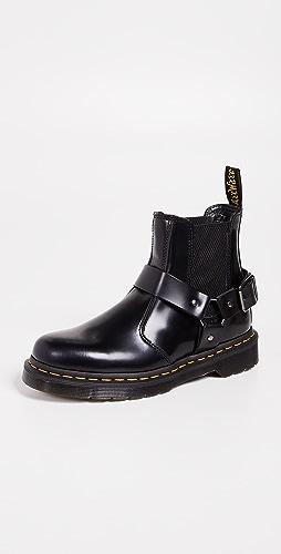 Dr. Martens - Wincox Chelsea Boots