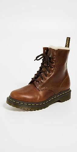 Dr. Martens - 1460 Serena 8 孔靴