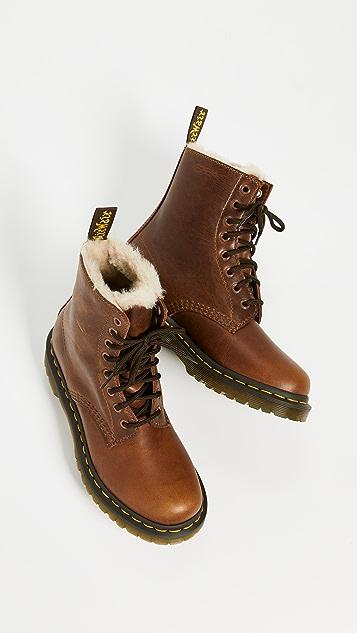 Dr. Martens 1460 Serena 8 Eye Boots