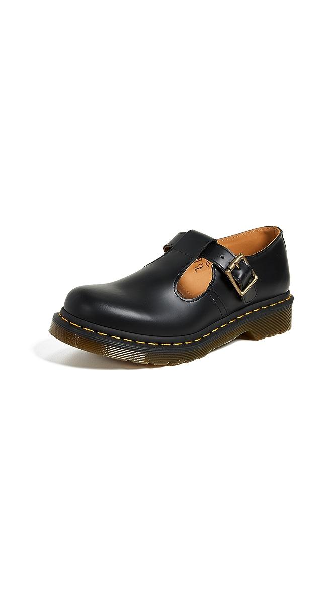 doc martin t bar shoes