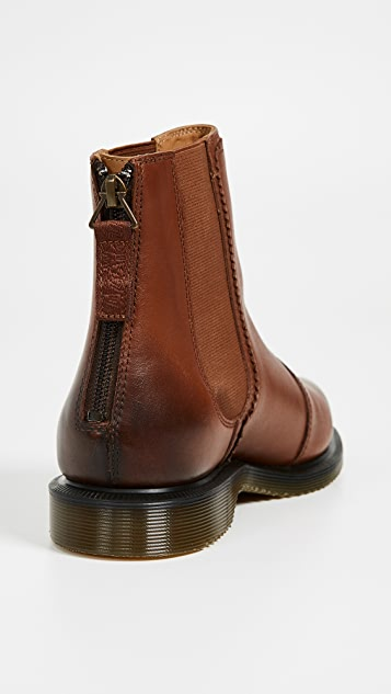 Zillow Temperley Boots Dr Shopbop Chelsea Martens f1w0AR
