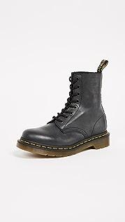 Dr. Martens 1460 Pascal Virginia 8 孔靴子