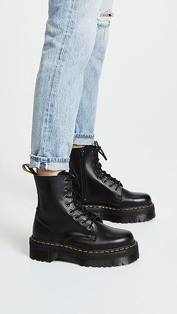 доктор мартинс ботинки 7