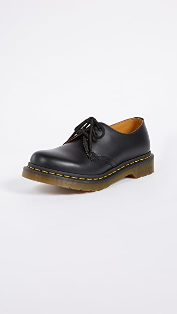Dr Martens 1461 3 Eye Oxfords